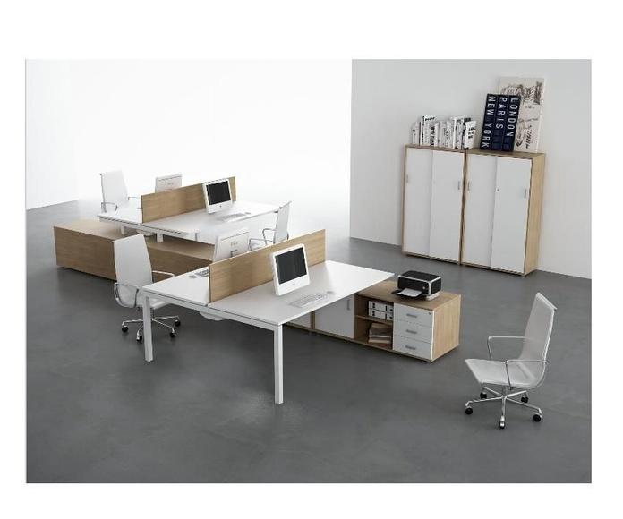 Serie Nix: Productos de Sistemas DIM Instalaciones Comerciales, S.L.