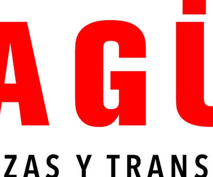 CAJAS PEQUEÑAS: SERVICIOS  de Mudanzas Yagüe              914047413