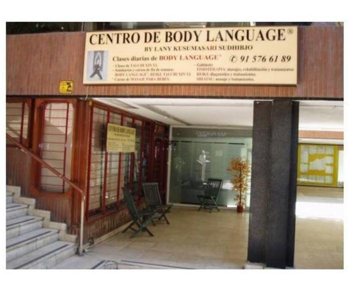 Tratamiento para niños y bebés: CATÁLOGO de Body Language