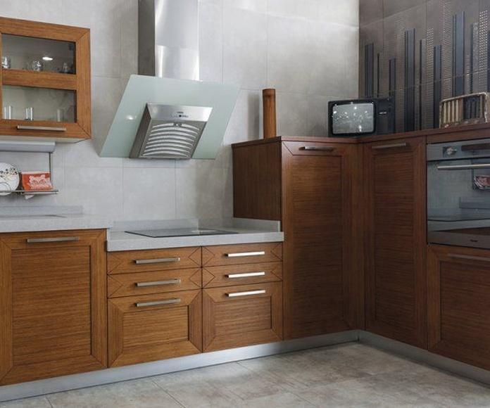 COCINA: Catálogo de qboss mobiliario