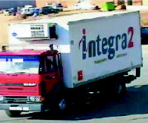 Empresas de transporte urgente en Zaragoza