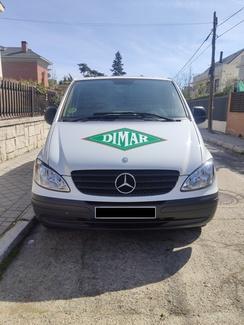 Servicio a domicilio en todo Madrid