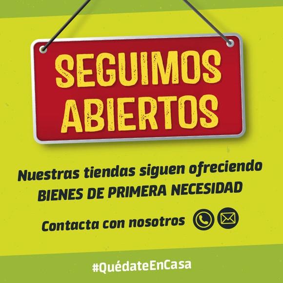 QUEDATE EN CASA , NOSOTROS TE LO LLEVAMOS!!!!!