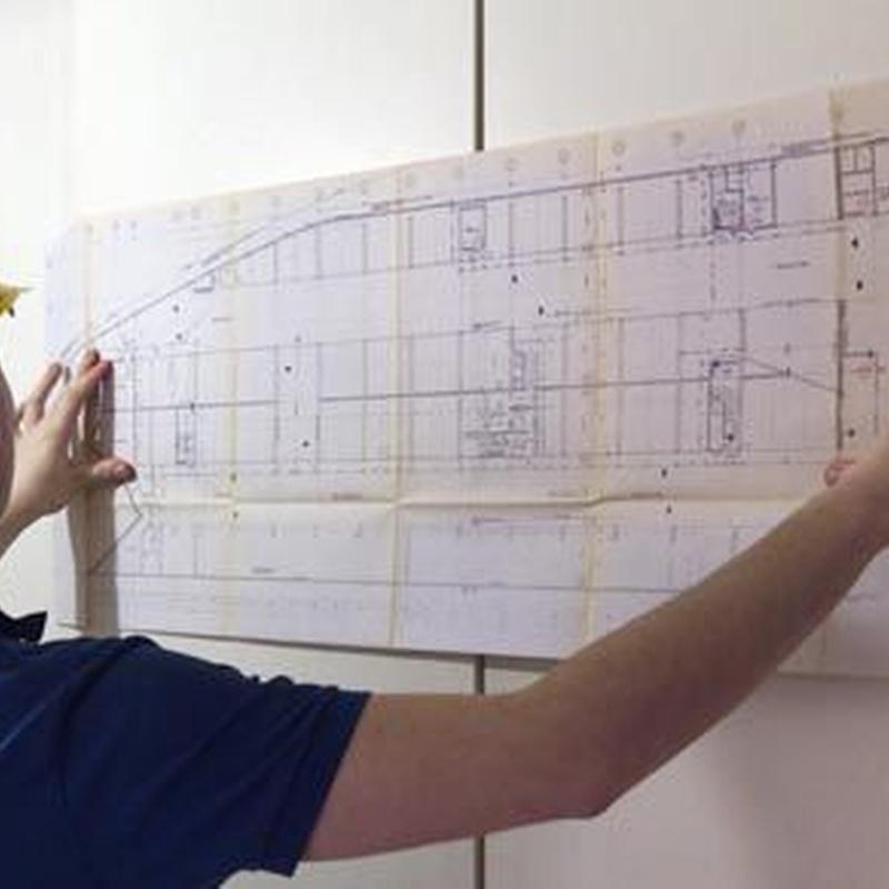 Obra nueva: Servicios de Construcciones y Reformas Luis