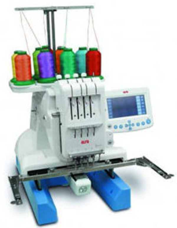 Máquina Alfa modelo 5900: Maquinas de coser Valencia de Juan Galdón Máquinas de Coser