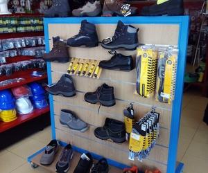 Alguna muestra de nuestras botas de seguridad y de paseo