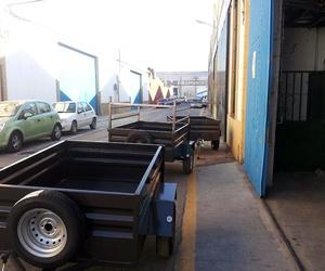Remolques Clemente en Chiclana de la Frontera
