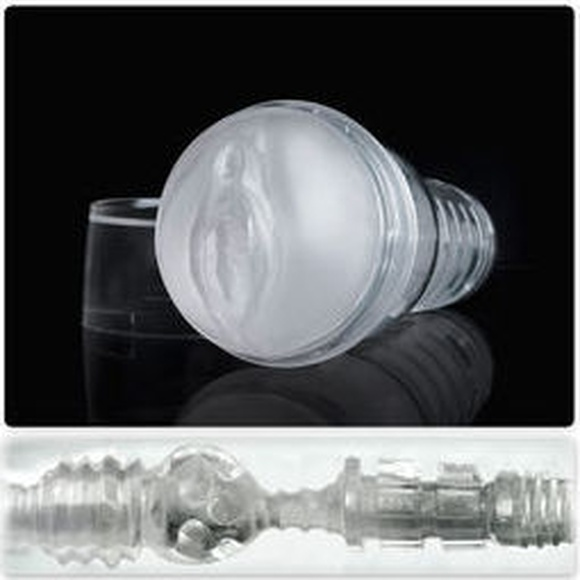 FLESHLIGHT ICE LADY CRISTAL:  de SEXMIL 1