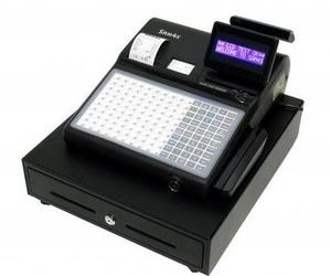 Todos los productos y servicios de Cajas registradoras: Inosca