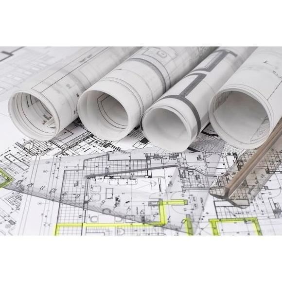 Proyecto de construcción de villas