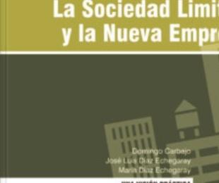La Sociedad Limitada y la nueva empresa