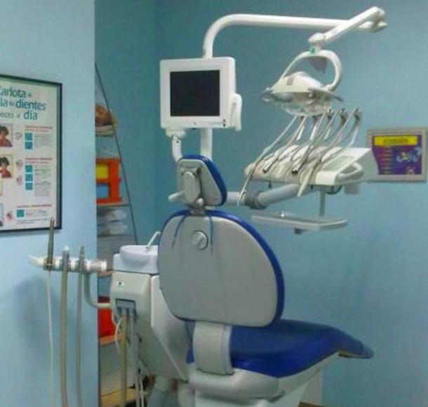 Cliesdent, tus dentistas de confianza en Parla