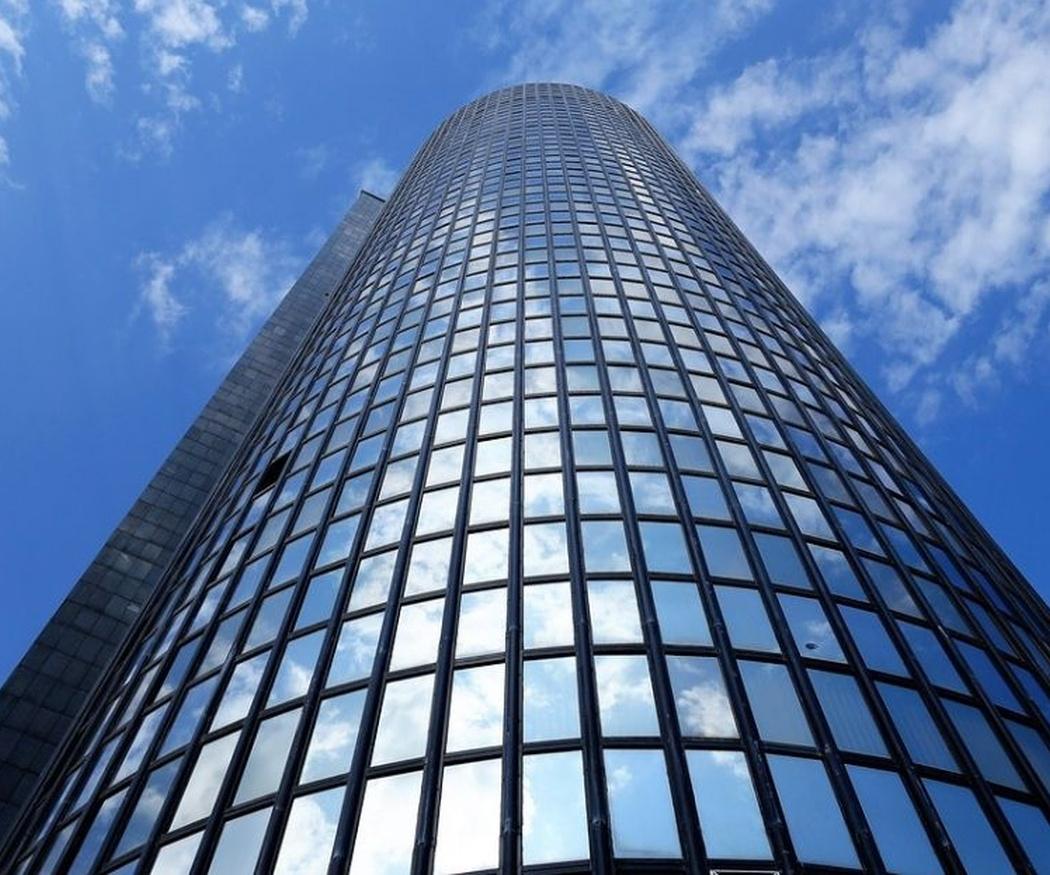 Los edificios más altos de Madrid