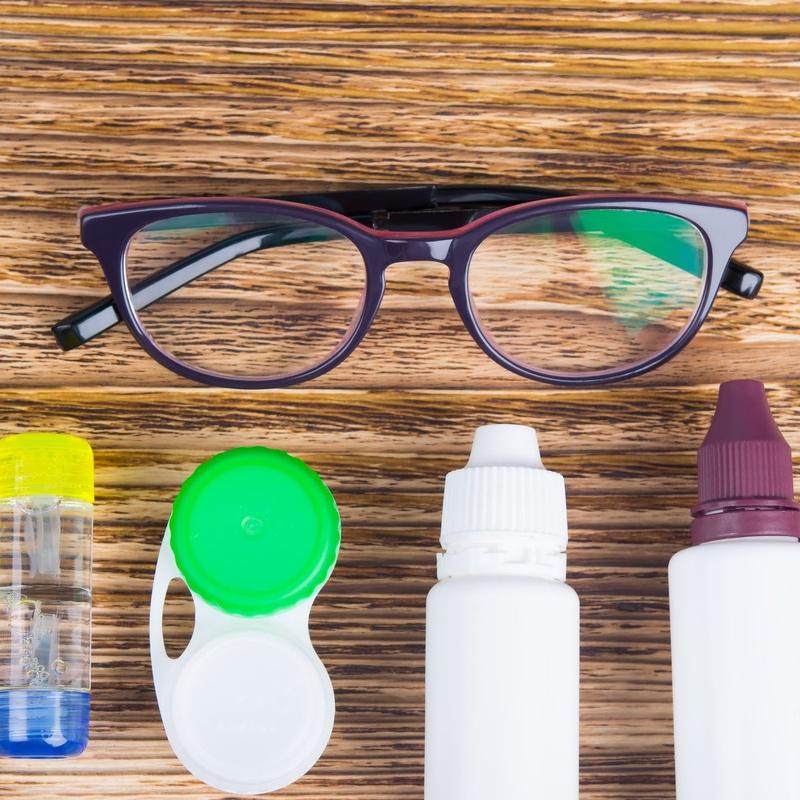 Complementos e instrumentos de medición: Colecciones y Servicios de Tu Visión Natural Optics Villablino