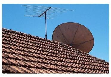 Antenas - Videoporteros