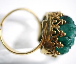 La compra de joyas de oro vintage, una tendencia al alza