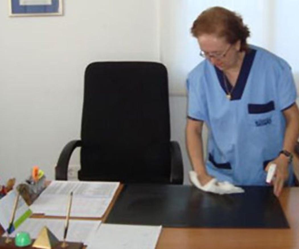 Consejos para elegir la empresa de limpieza de oficinas