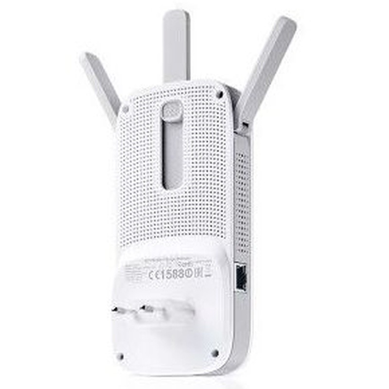 TP-LINK RE450 Extensor WiFi Dual AC1750 LAN Gbit: Productos y Servicios de Stylepc