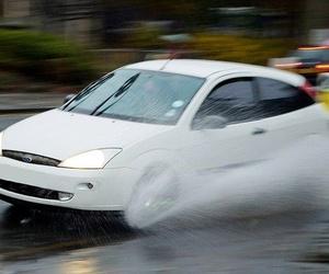 El aquaplaning: uno de los mayores peligros en carretera
