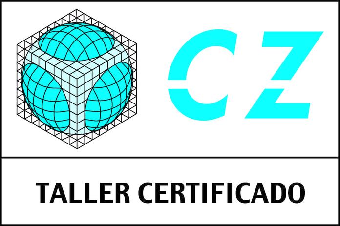 Repaut, taller certificado Centro Zaragoza 5*