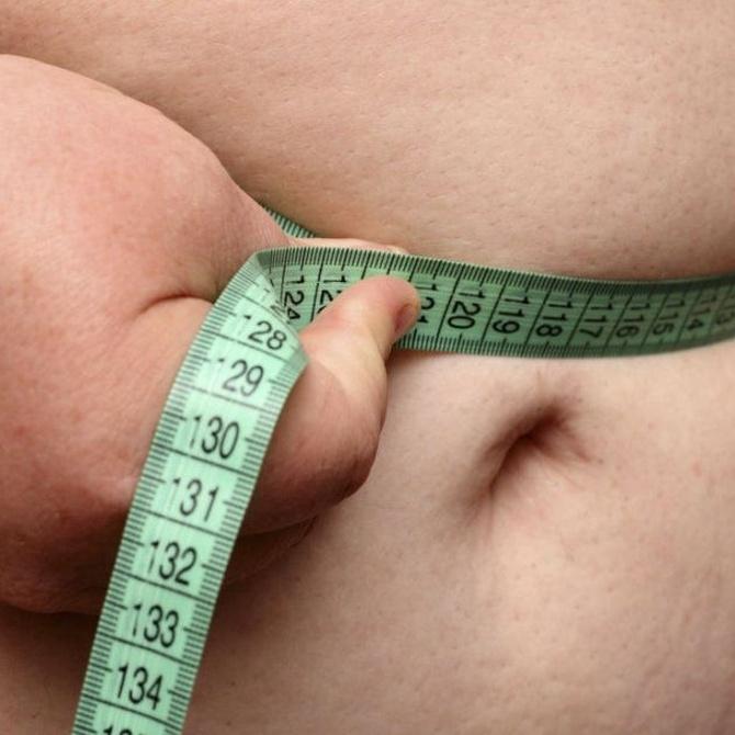 Los riesgos del sobrepeso