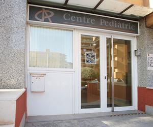 Centro pediatrico ARCC vilassar de mar