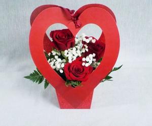 Arreglo de San Valentín