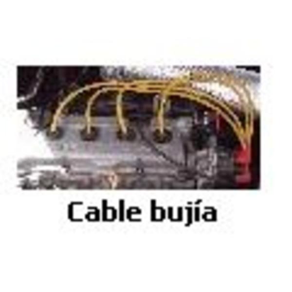 Cable bujía : Tienda online   de Recambios Llíria, S.L.