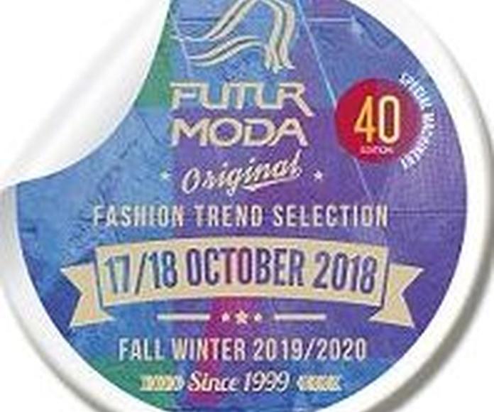 FUTURMODA Octubre 2018