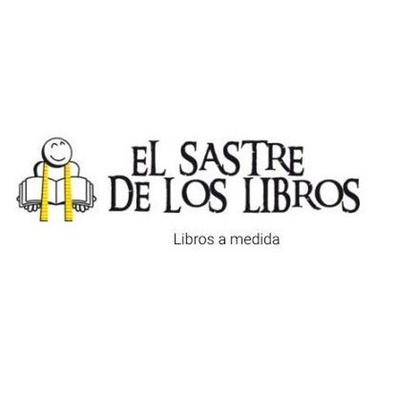 Reformas e interiorismo HP WallArt System & HFDEco: Catálogo de El Sastre De los Libros-Hifer Artes Gráficas