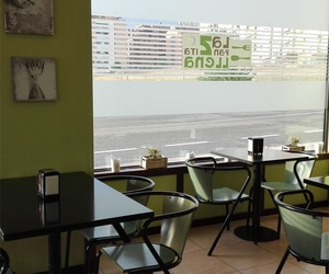 Restaurante en Las Tablas