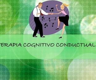 TERAPIA COGNITIVA-CONDUCTUAL