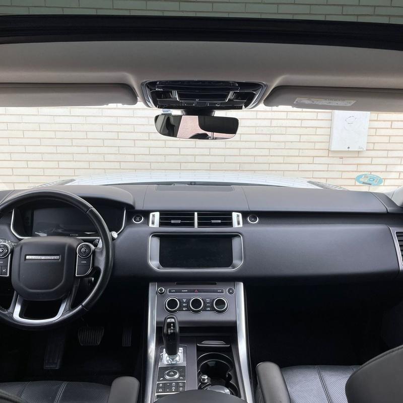 Land Rover Range Rover Sport 3.0 Tdv6 190 KW (258 CV) HSE :  de ASTER Autos
