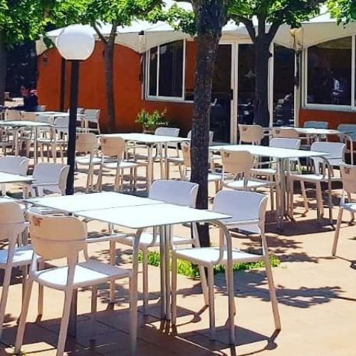 Restaurante cocina catalana Esplugues