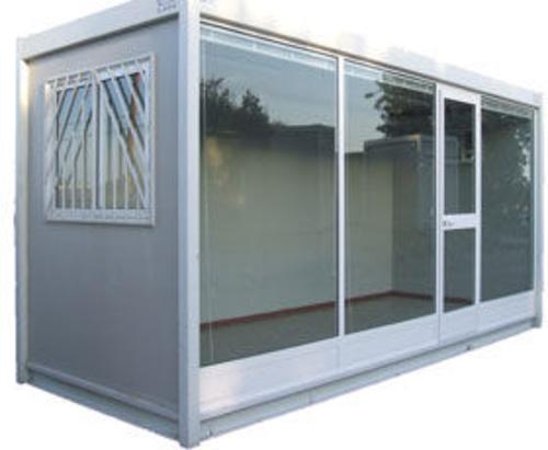 Venta y alquiler de construcciones modulares móviles