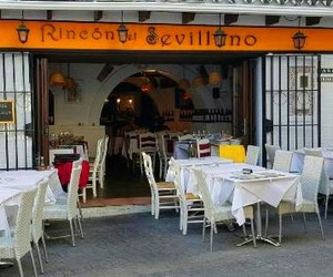 Fotos Restaurante 1 -Rincón del Sevillano- C/. Gloria 14