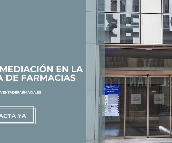 Compraventa de farmacias en Zaragoza | R&R Farma Consultores