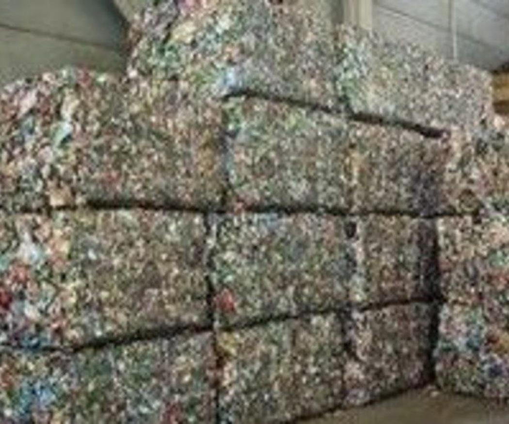 El aluminio, un material indefinidamente reciclable