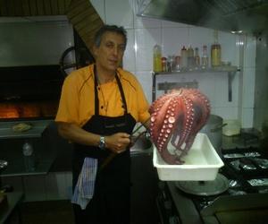 Galería de Cocina canaria en Buenavista del Norte | Restaurante Meson Del Norte