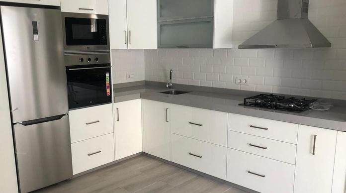 Muebles de cocina: Servicios de Carpintería Madecor
