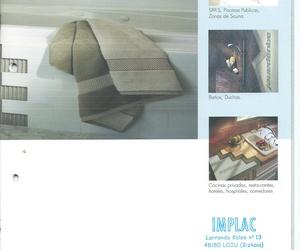 Aquapanel Indoor tabiques y techos
