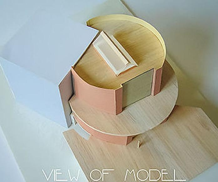 Escaan English School Architect Sitges FPM Arquitectura: Proyectos  architectsitges.com de FPM Arquitectura