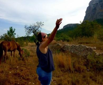 Encuentros de Coaching espiritual en QoriSalud