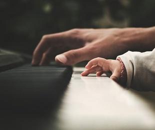 Beneficios de la música en los más pequeños