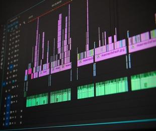 Creación y edición de vídeos