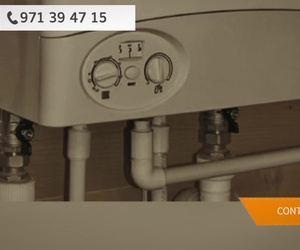 Asistencia técnica Junkers en Ibiza | Servicio Técnico Oficial Junkers