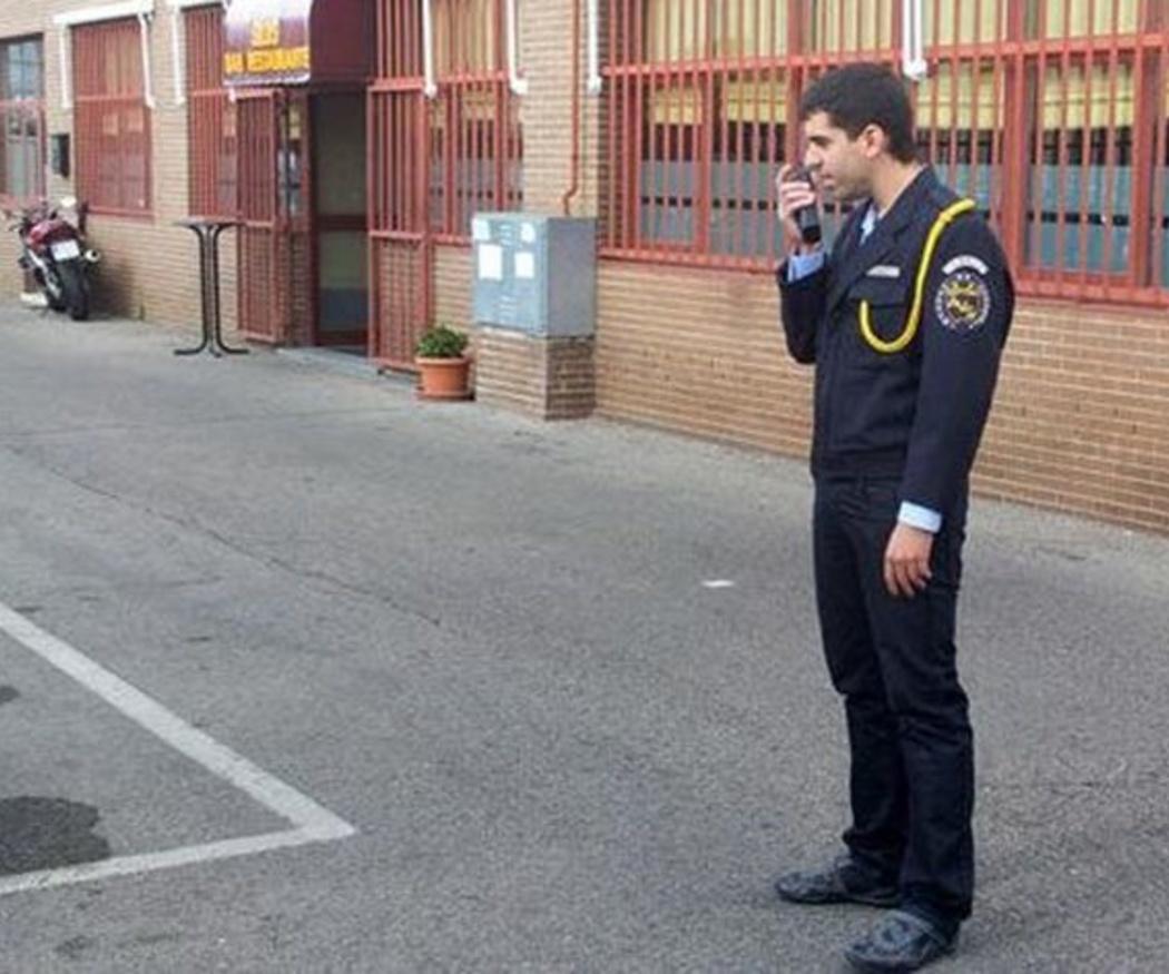 Vigilantes privados reforzarán la seguridad en centros penitenciarios