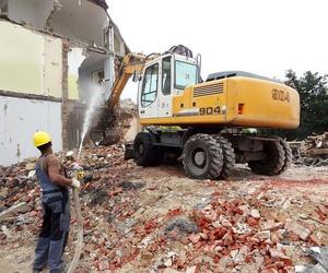 Enderrocs SBD, derribos y demoliciones
