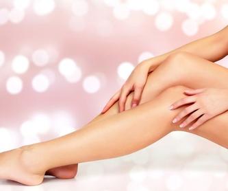 Tratamientos capilares: Servicios de Olan Peluqueros