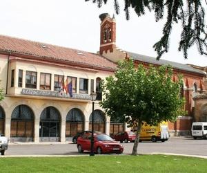 Residencia de ancianos en Palencia - Estancias temporales por vacaciones